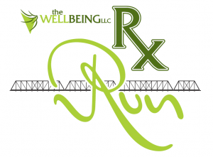 Rx Run Logo